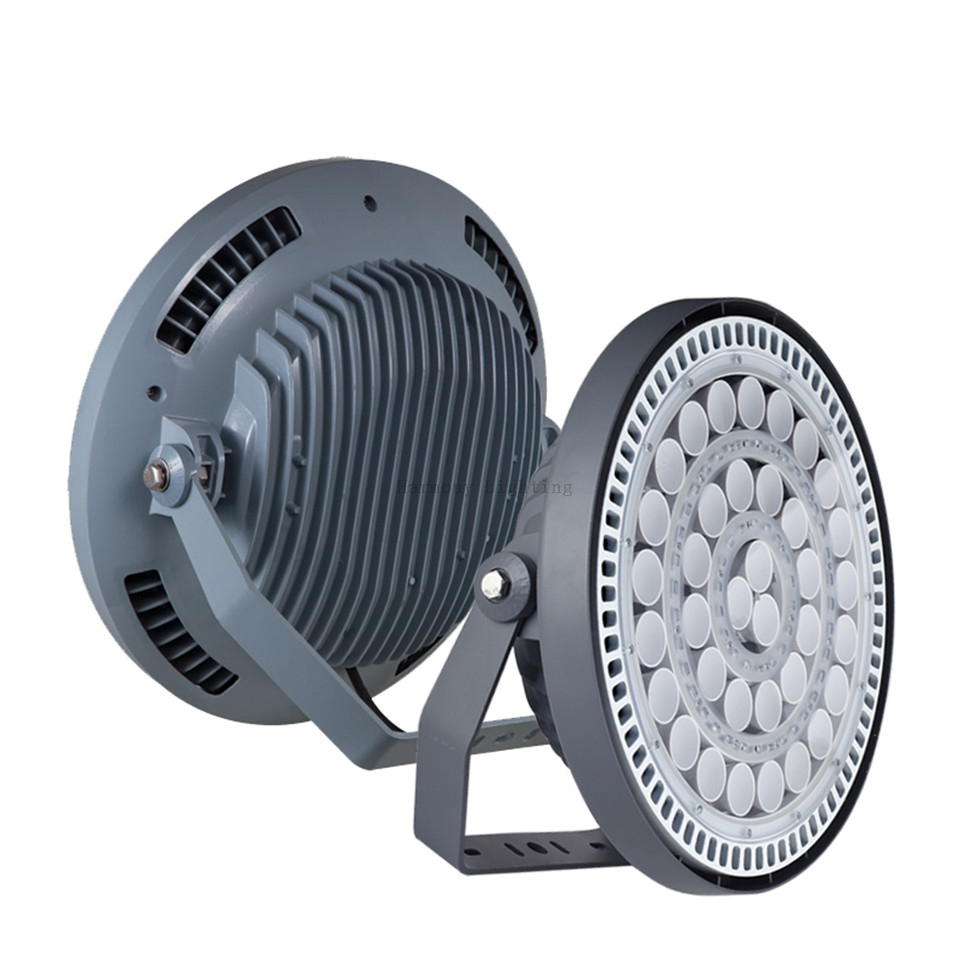 Luz de mástil High P006 RH-P006 para el estadio LED High Bay Light Light